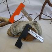 Couteau kit de survie derma-safe